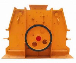 PQK系列可逆强击式破碎机